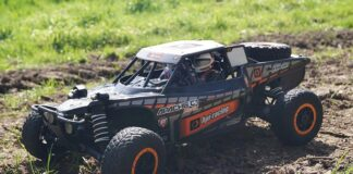 Top Kits to Upgrade and Modify Your Radio Control Car According by Experts